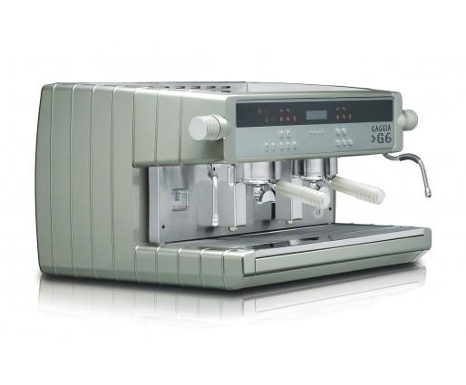 Профессиональная кофемашина Gaggia G6