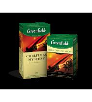 "Гринфилд ""Christmas Mystery"" black"