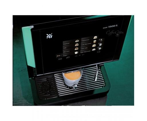 Автоматическая кофемашина WMF 1500 купить в Николаеве