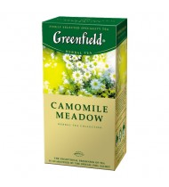"Гринфилд ""Camomile Meadow""  herbal(1.5гр*100*10)"