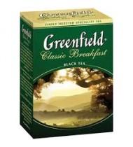 "Гринфилд ""Classic Breakfast"" black (2гр*100шт*10)"