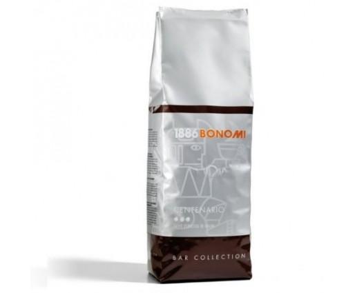 Кофе зерновой ZBonomi Super Crema