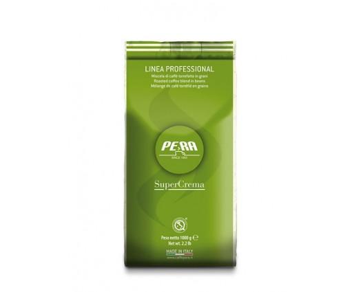 Кофе в зернах PERRA Super Crema (1кг)