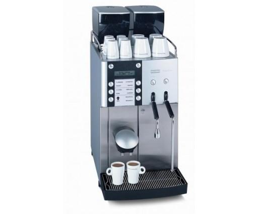 Купить профессиональную кофемашину, кофеварку Franke Evolution в Николаеве