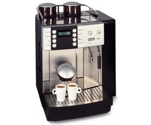 Купить кофемашину, кофеварку Franke Flair от официального диллера в Украине.
