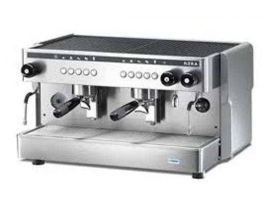 Профессиональная кофемашина Gaggia Nera