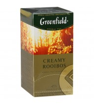 "Гринфилд ""Creamy Rooibos"" herbal(1.5гр*25*10)"