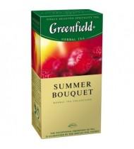 """Гринфилд """"Summer Bouquet"""" herbal"""