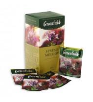 """Гринфилд """"Spring Melody"""" herbal"""