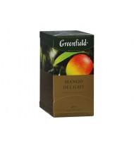 """Гринфилд """"Mango Delight"""" white"""