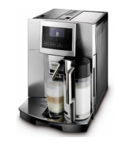 Delonghi Perfecta Cappuccino Graphic Touch ESAM 5600 (Б/У, гарантия 1 месяц)