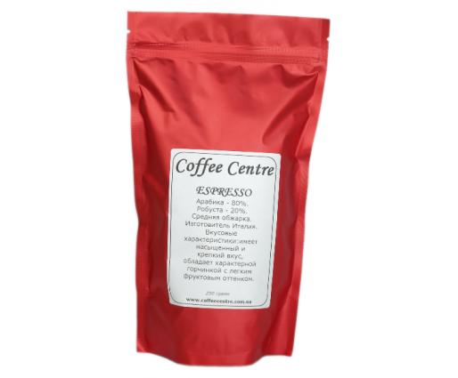 """Кофе в зернах Prego """"ESPRESSO"""""""