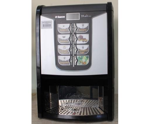 Автоматическая кофемашина Saeco Phedra