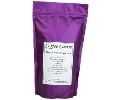 """Кофе в зернах Plantations of India """"AA"""""""