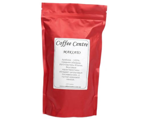 """Кофе в зернах Prego """"MAKIATO"""""""