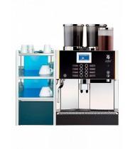 Автоматическая кофемашина WMF Bistro