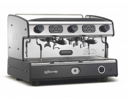 Профессиональная кофемашина LA SPAZIALE S2