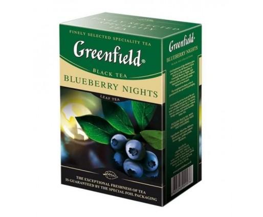 """Гринфилд """"Blueberry Night"""""""