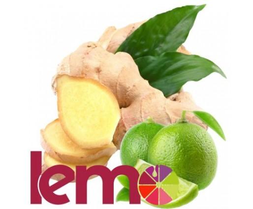 Премикс LEMO Имбирь, лайм, мёд