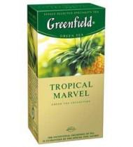 "Гринфилд ""Tropical Marvel"" green"