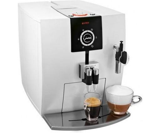 Купить кофемашину Jura J5 в Николаеве, Украине