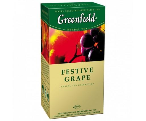 """Гринфилд """"Festive Grape"""""""