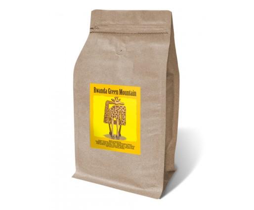 Кофе зерновой Rwanda FW A Indonesia Java (250 г.)