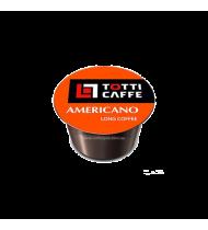 Капсула Totti Caffe Americano ( 100шт )