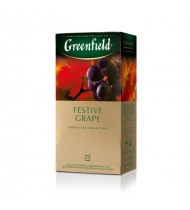"Гринфилд ""Festive Grape"" herbal"