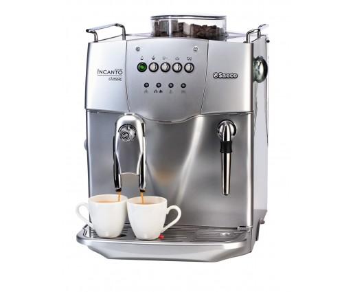 Купить кофемашину Saeco Incanto Classic S-class в Украине недорого