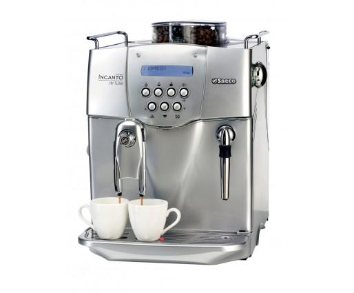Купить кофемашину Saeco Incanto Deluxe в Николаеве
