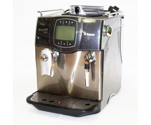 Купить кофемашину Saeco Incanto Sirius