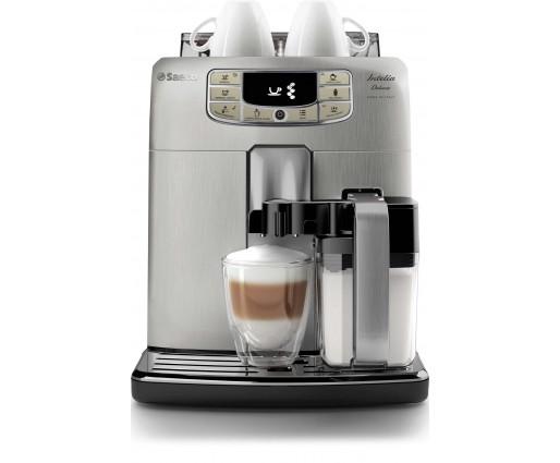 Купить кофеварку Saeco Intelia Cappuccino в Украине