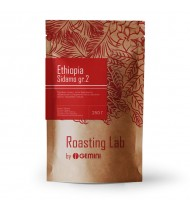 Кофе в зернах Моносорт Ethiopia Sidamo gr.2 Gemini (250 г.)