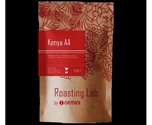 Кофе в зернах Kenya АА (250 г)
