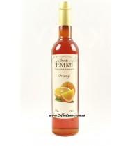 Сироп Апельсиновый Emmi (900 г)