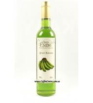Сироп Банан Зеленый Emmi (900г.)